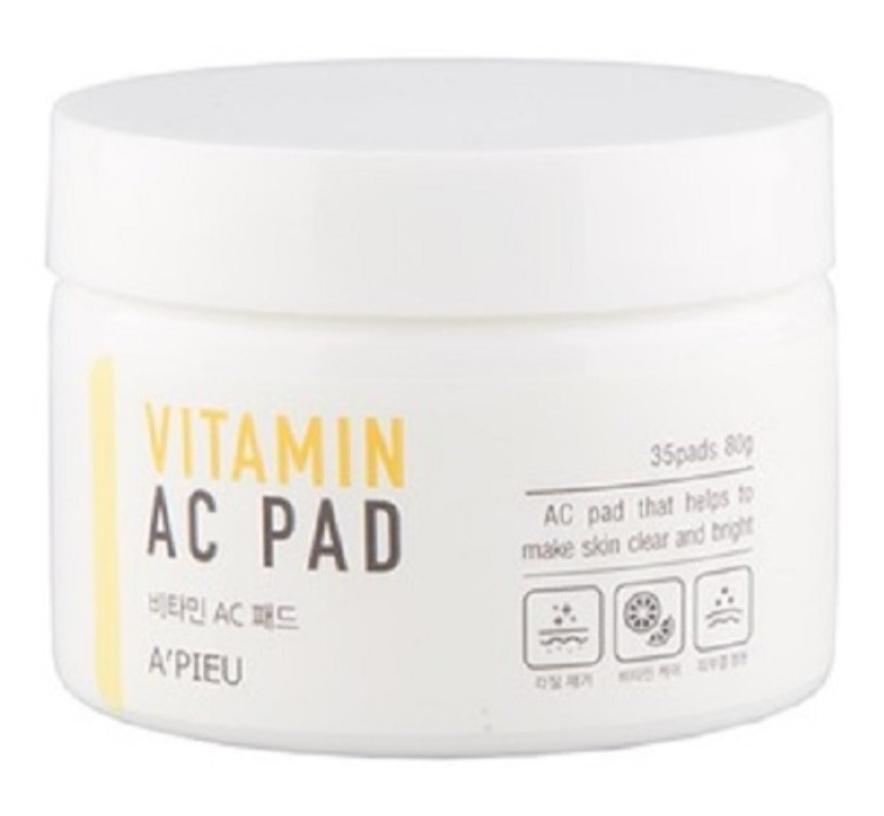 A'pieu Vitamin C Pads
