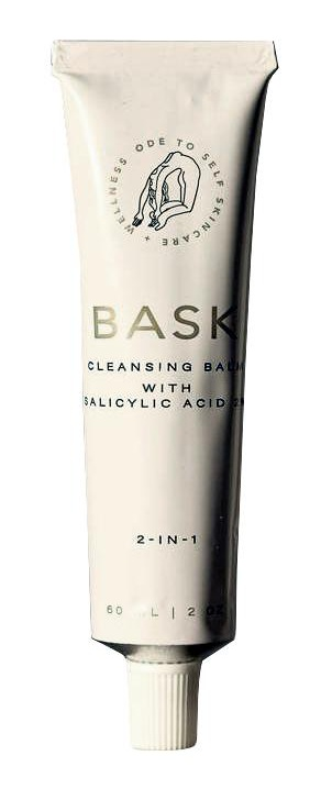 Ode to Self Bask Cleansing Balm