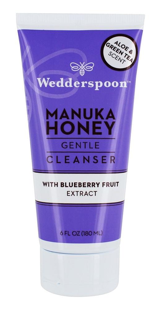 Wedderspoon Manuka Honey Gentle Cleanser