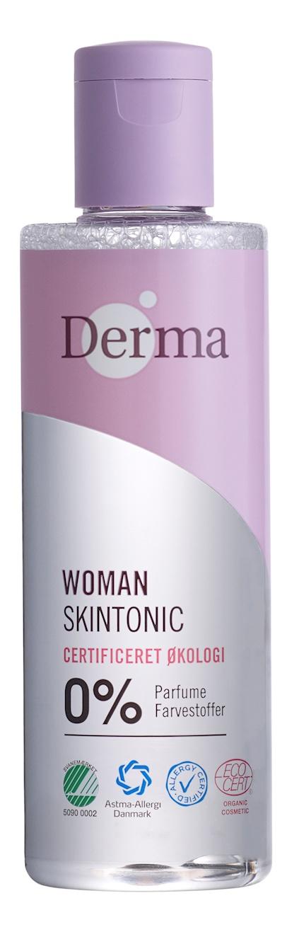 Derma Skintonic