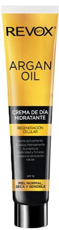 Revox Argan Oil Face Cream