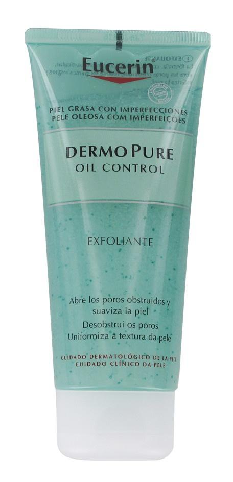 Eucerin Dermopure Oil Control Scrub