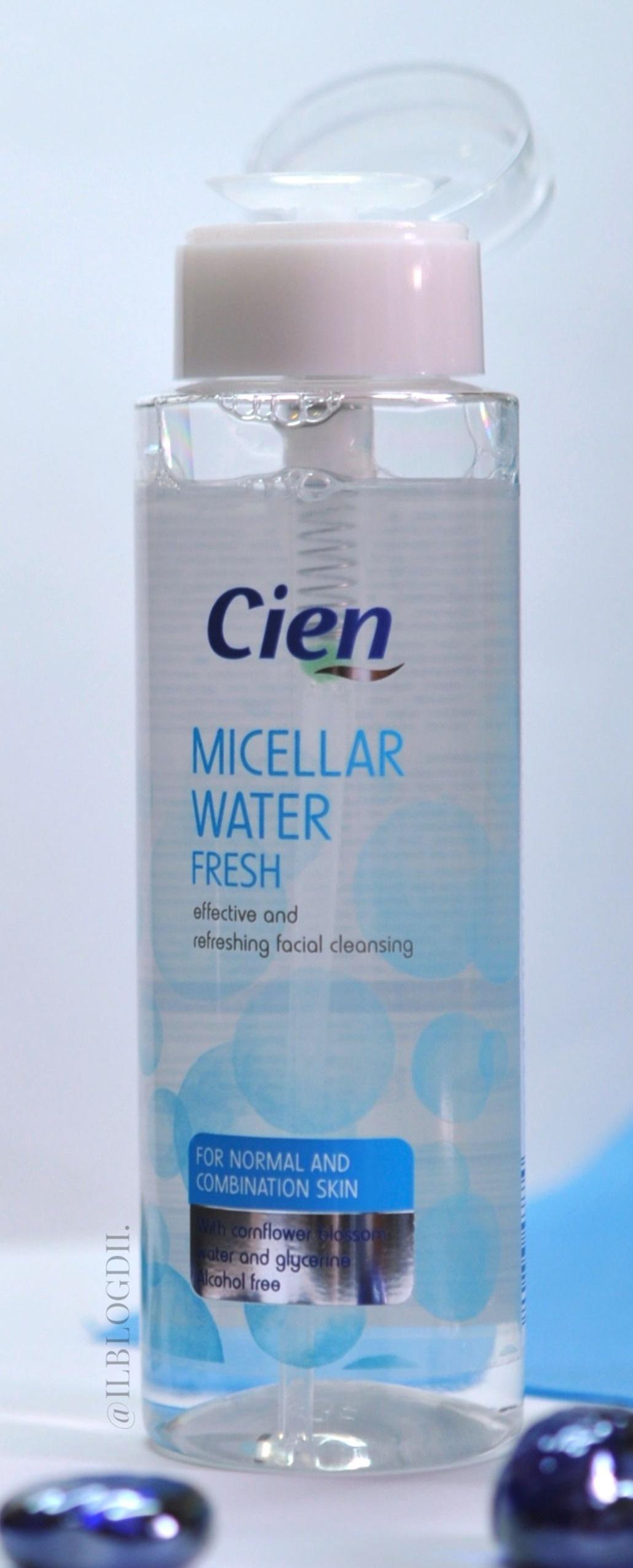 Cien Micellar Water