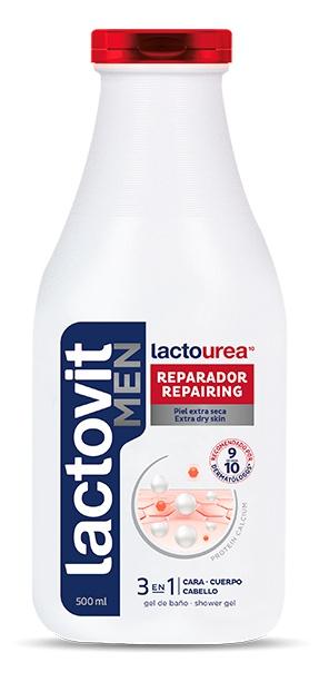 Lactocvit Lactourea Men