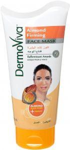 DermoViva Almond Firming Face Mask