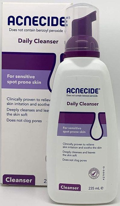 Acnecide Daily Cleanser