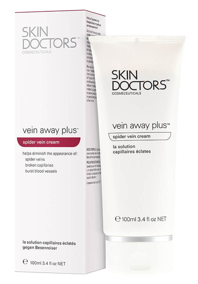 Skin doctors Vein Away Plus