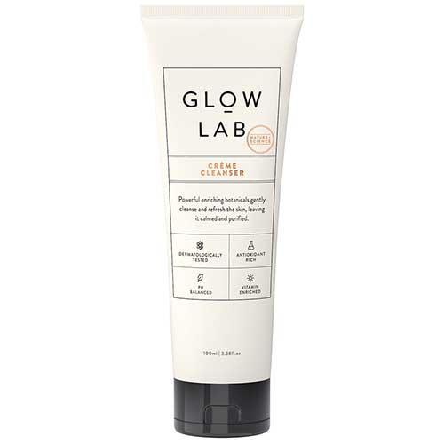 Glow Lab Crème Cleanser