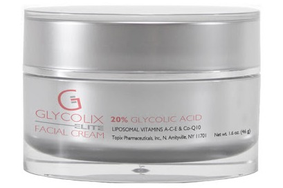 20.0% | Glycolix Elite Facial Cream 20%
