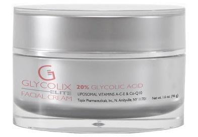 20.0% | Glycolix Elite Facial Cream 20%