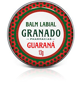 Granado Balm Labial Guaraná