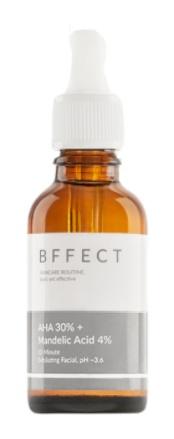 Formotopia  Bffect Aha 30% + Mandelic Acid 4% Serum