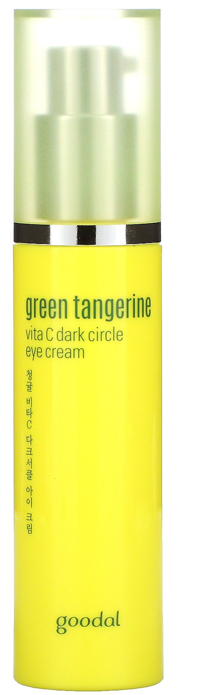 Goodal Green Tangerine Vita C Dark Circle Eye Cream