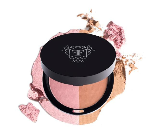Fancy Face Bronzer Pink Champagne