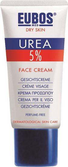 Eubos Urea 5% Face Cream