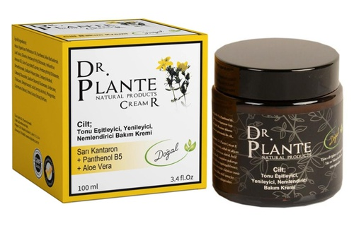 Dr. Plante Cream R