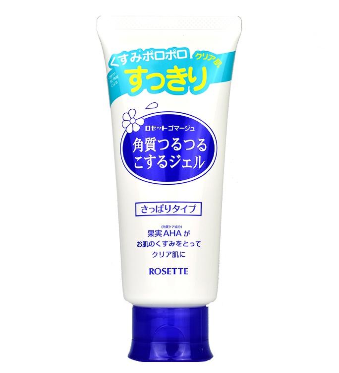 Rosette Peeling Gel (Blue)