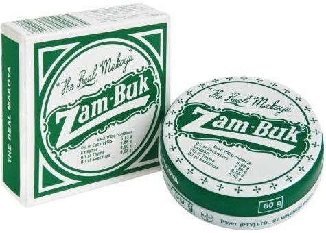 Bayer Zambuk