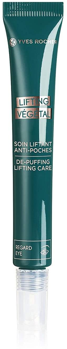 Yves Rocher Lifting Vegetal De-Puffing Lifting Care - Eyes