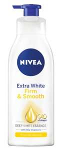 Nivea Extra White Firm & Smooth Lotion