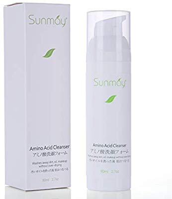 Sunmay Amino Acid Cleanser