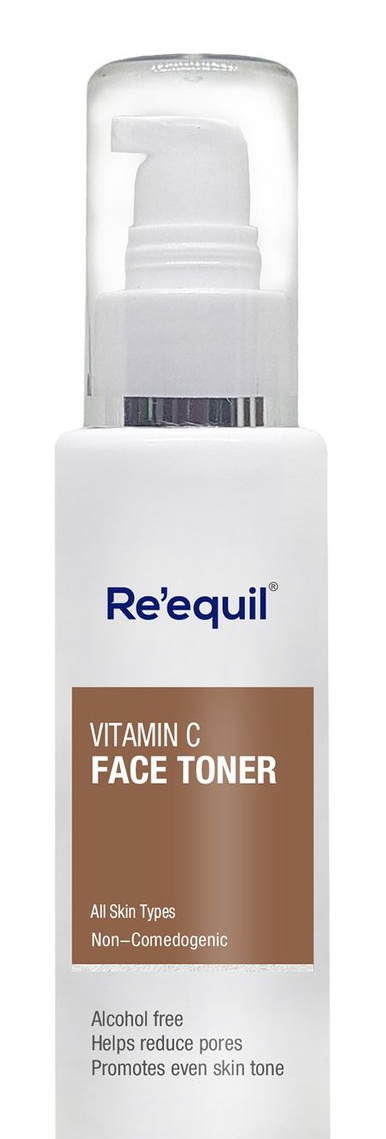 Re'equil Vitamin C Face Toner