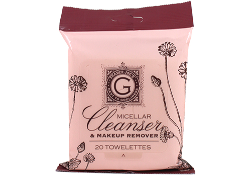 Trader Joe's Micellar Cleanser & Makeup Remover Towelettes