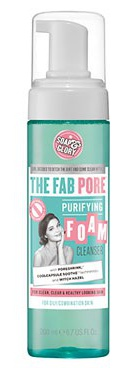 Soap & Glory The Fab Pore Foaming Cleanser