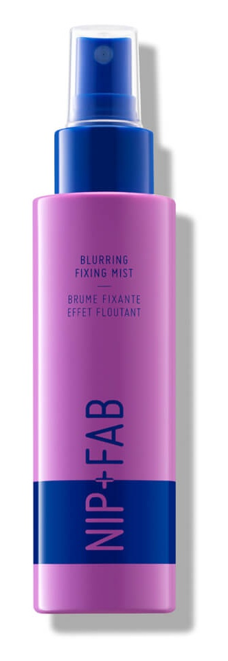 Nip+Fab Blurring Fixing Mist