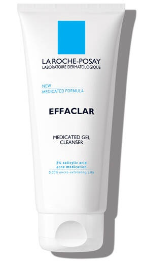 La Roche-Posay Effaclear Medicated Acne Face Wash