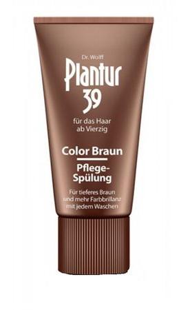Dr. KURT WOLFF Balsam Par Fin Si Delicat Plantur 39