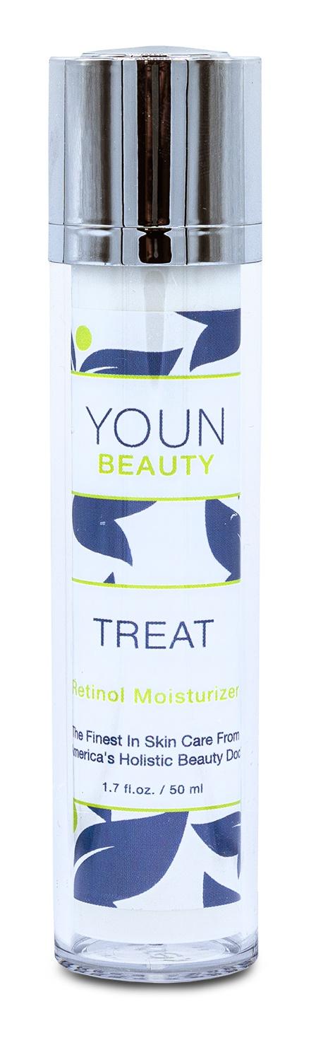 YOUN Beauty Skin Care Retinol Moisturizer