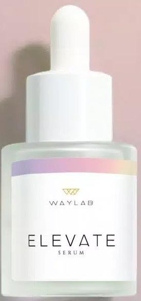Waylab Elevate Serum