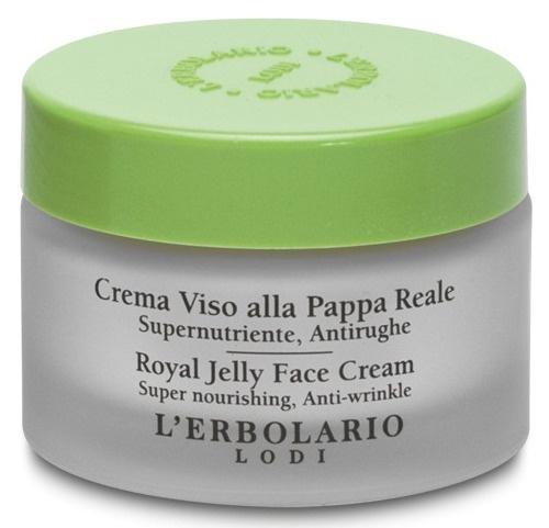 L'Erbolario Royal Jelly Face Cream