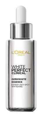 L'Oreal Paris White Perfect Clinical Expert Anti-Spot Whitening Derm White Essence