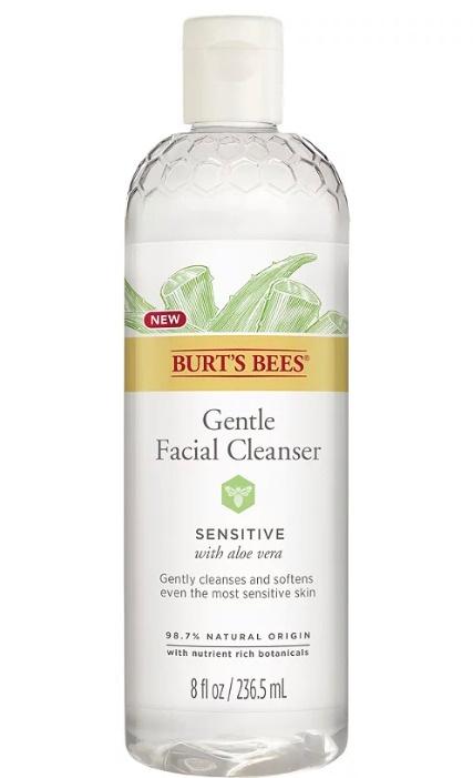 Burt's Bees Gentle Facial Cleanser