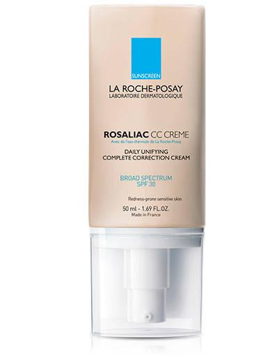 La Roche-Posay Rosaliac Tinted Moisturizer Cc Cream