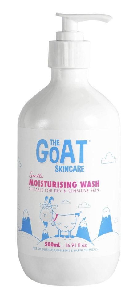 The Goat Skincare Body Wash