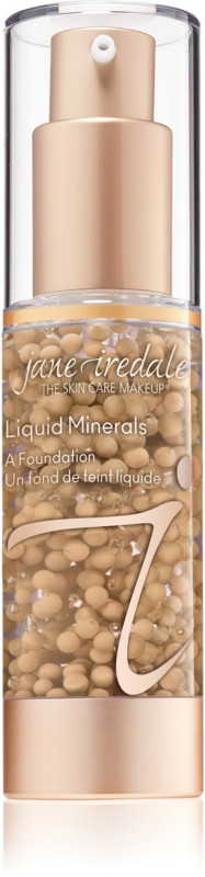 jane iredale Liquid Minerals® A Foundation