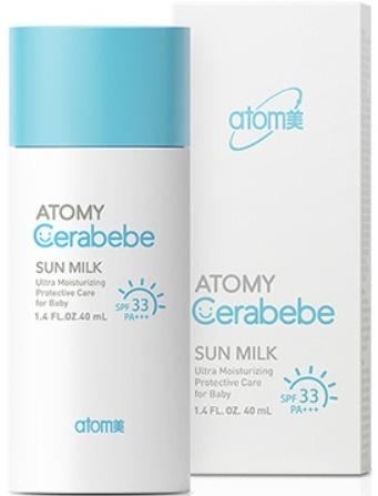 Atomy Cerabebe Sun Milk