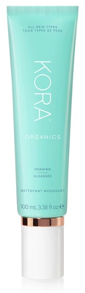 KORA ORGANICS Foaming Cleanser