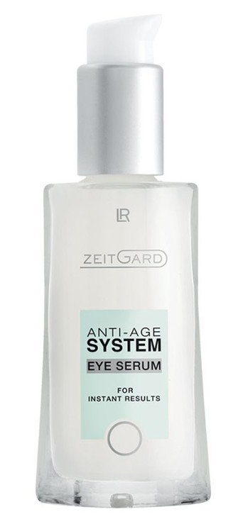 LR ZeitGard Anti-Age System Eye Serum