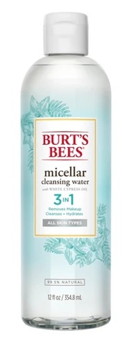 Burt's Bees Micellar Water