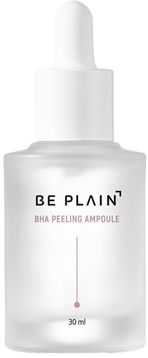 Be Plain Bha Peeling Ampoule