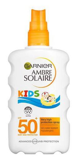 Garnier Ambre Solaire Kids Spray Minions SPF 50+