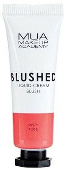 Mua Blushed Liquid Cream Blusher
