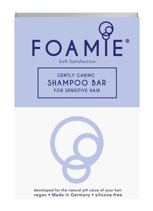 Foamie Soft Satisfaction Shampoo Bar