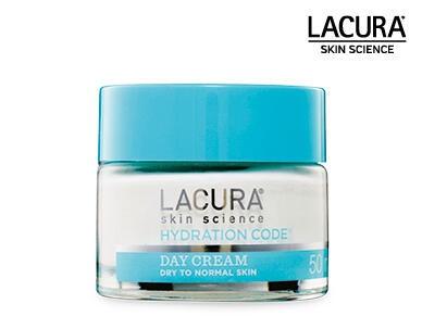 Lacura by Aldi Hydration Code Day Cream
