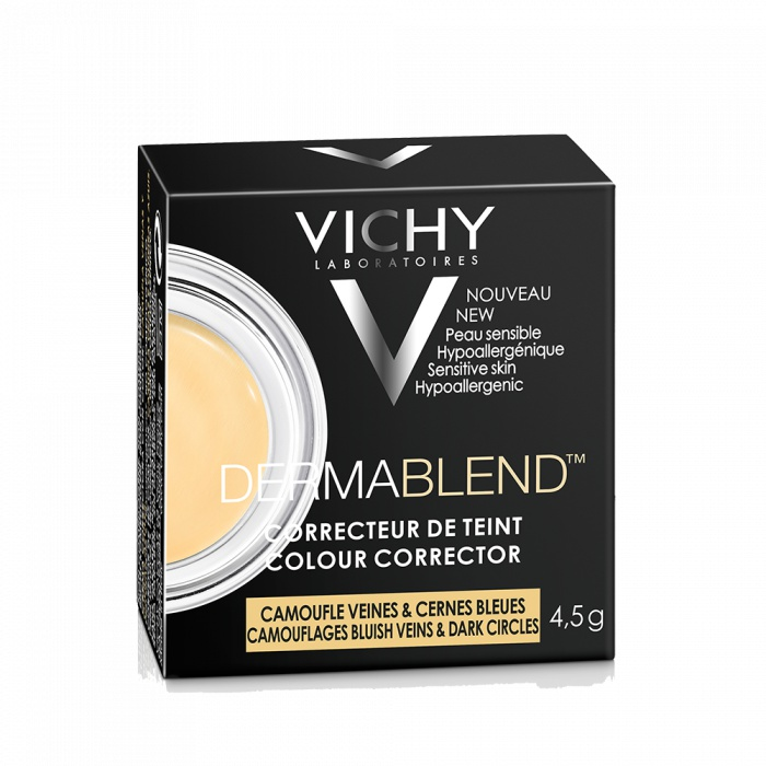 Vichy Dermablend Yellow Corrector
