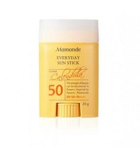Mamonde Everyday Sunstick Spf50+ Pa++++